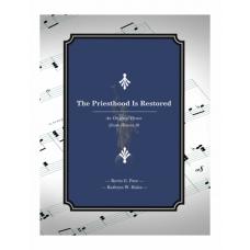 The Priesthood Is Restored, sacred hymn