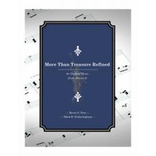 More Than Treasure Refined, sacred hymn