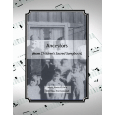 Ancestors, children's song