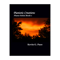 Pianistic Creations, PIano solos book 1
