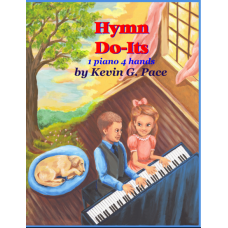 Hymn Do-Its, easy piano duets
