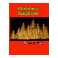 Christmas Songbook - piano solo, vocal solo or unison group singing