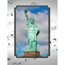 Lady Liberty, a sacred patriotic hymn