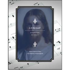 Is It My God? - sacred hymn